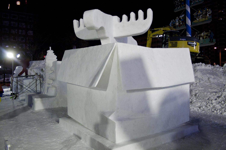 Frozen_wilderness_sapporo_snow_festival_ICEHOTEL_strömqvist_pinpin_6