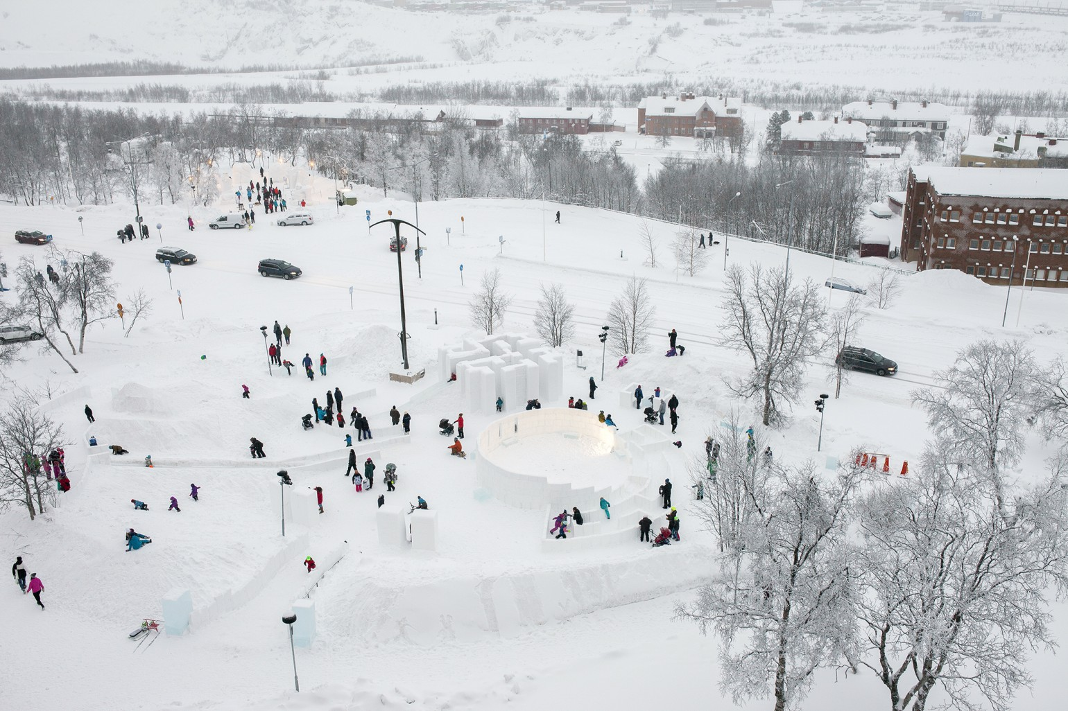 Kiruna_Winter_playground_2016_Image_3_Photo_Christian_Stromqvist